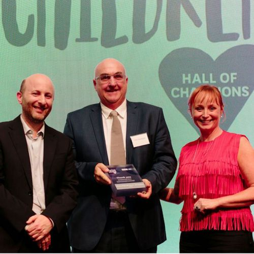 Champions for Children 2019